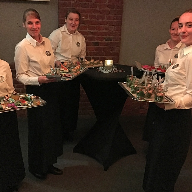 Visus - Event-Catering